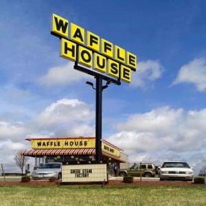 Waffle House Freebie