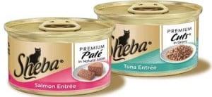 SHEBA-Facebook product