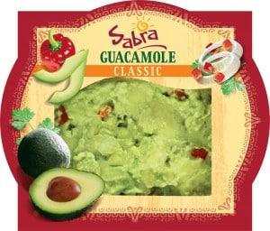 Sabra Classic Guacamole