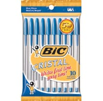 Bic-Cristal-Pens