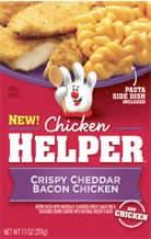chicken-helper