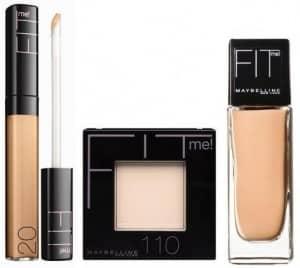 maybelline-fit-me-foundation-concealer-powder