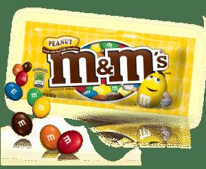 Peanut-MMs