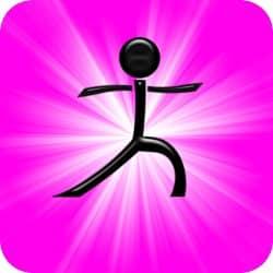 FREE Simply Yoga Instruction App at Amazon