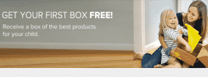 Free Citrus Lane Trial Box