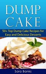 FREE Kindle Book Dump Cake Recipe