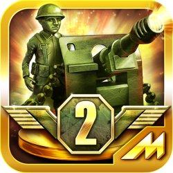 Toy Defense 2 Free App