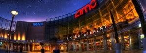 AMC Theaters Popcorn Deals