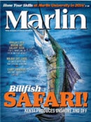 Free Subscription to Marlin Magazine