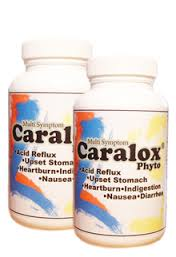 Instant Heartburn Relief