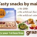 Free Trial of Graze Box