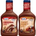 Free Kraft Barbecue Sauce Coupon