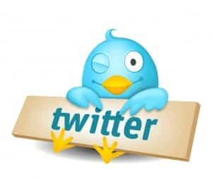 Save Money Using Twitter
