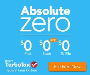 TurboTax Free