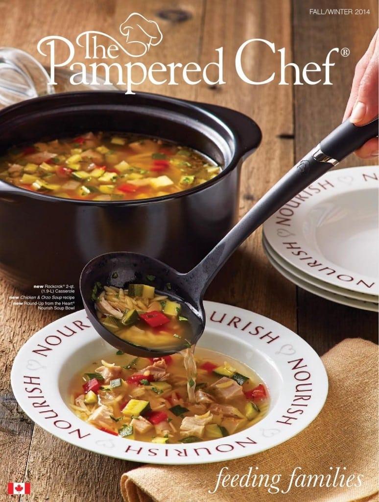 Chefs Catalog