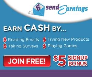 SendEarnings