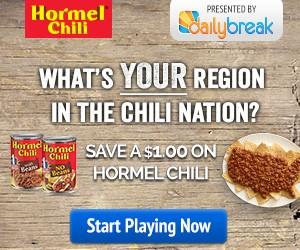 Hormel Contest