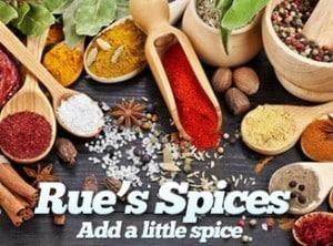 FREE Spice