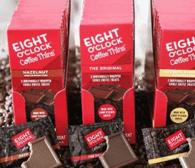 eight o clock coffee coupon