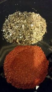 FREE Spice Sample