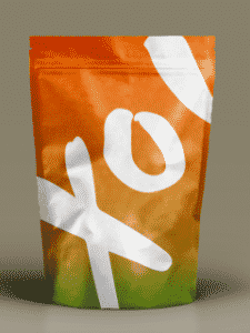 XOIs Gac Fruit Powder
