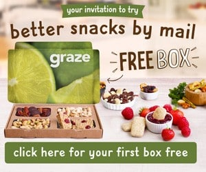 free Graze box