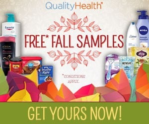 free fall samples