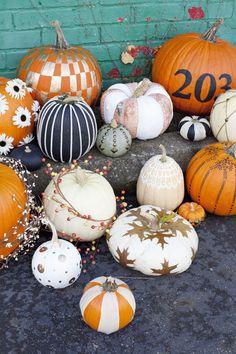 Cheap Pumpkin Decorations