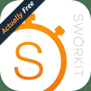 Sworkit Pro