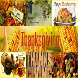 FREE Thanksgiving App