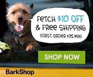 barkshop coupons