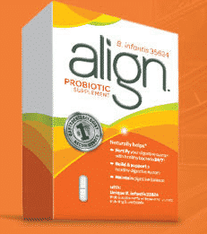 Align Supplement