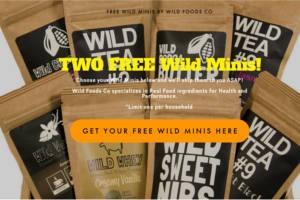 Wild Foods
