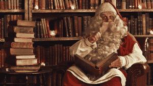 FREE Christmas Video