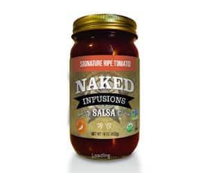 free salsa