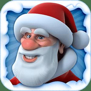 talking santa