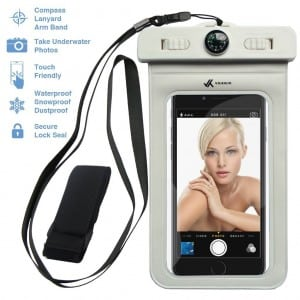 Voxkin Waterproof Phone Case