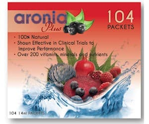 Aronia Plus