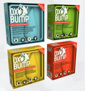 Target FREE Samples Of Oxy Bump Nasal Spray