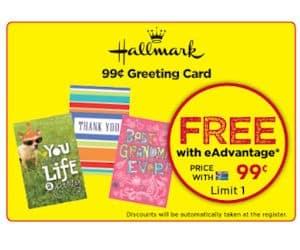 Hallmark Card