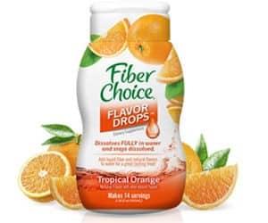 fiber choice