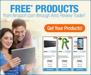 free stuff amazon
