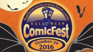 halloween comic fest 2016
