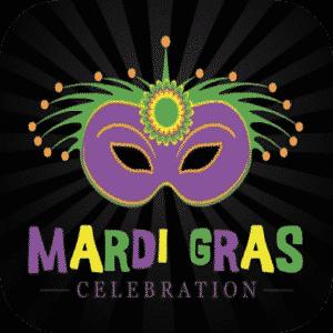 Mardi Gras App
