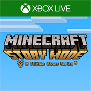 Minecraft Story Mode FREE