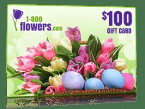 1800 flowers